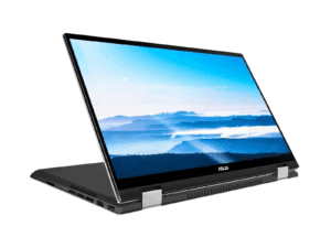 "Asus Zenbook Flip UX564PH 15.6"" Touch Laptop - i7, 16GB RAM, 1000GB SSD, Win 10 Pro"