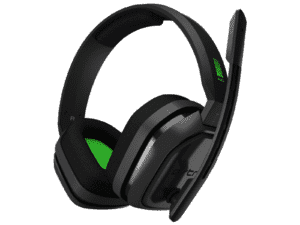 Logitech Astro A10 Gaming Headset For Xbox One - Demo