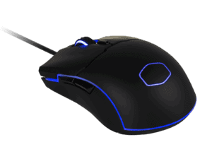 Cooler Master CM110 Optical Gaming Mouse