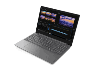 "Lenovo V15 15.6"" HD Laptop - Celeron, 4GB RAM, 500GB HDD, Win 10 Home"