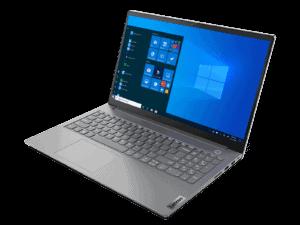 "Lenovo ThinkBook 15.6"" FHD Laptop - Core i3, 4GB, 256GB SSD, Win 10 Pro"