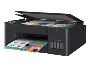 DCP-T420W 3-in-1 Ink Tank Printer