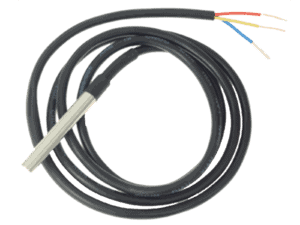 Shelly Temperature Probe for Add-On Kit