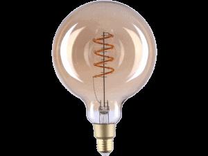 Shelly Vintage G125 Smart Bulb (Wi-Fi)