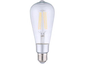 Shelly Vintage ST64 Smart Bulb (Wi-Fi)