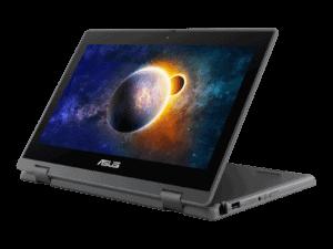 "Asus BR1100FKA-C464GLT 11.6"" Laptop - Celeron, 4GB, 64GB eMMC, Win 10 Home"