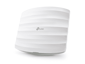 TP-LINK TL-EAP245 AC1750 Wireless MU-MIMO Gigabit Ceiling Mount Access Point