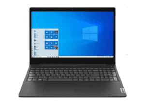 "Lenovo IdeaPad 3 15IIL05 15.6"" HD Laptop - Core i5, 4GB, 1TB HDD, Win 10 Home"