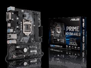 Asus Prime H310M-R R2.0 LGA1151 Motherboard