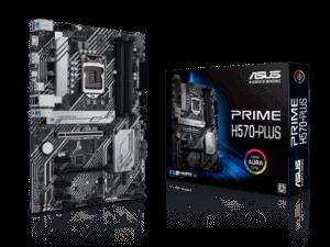 Asus Prime H570-PLUS LGA1200 Motherboard