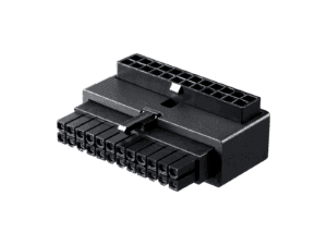 Cooler Master ATX 24 PIN 90Degree Adapter for Motherboard Power