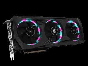 Gigabyte AMD RX6700XT Aorus Elite 12GB GDDR6 Graphics Card