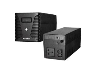 KSTAR 1000VA Line Interactive UPS With USB