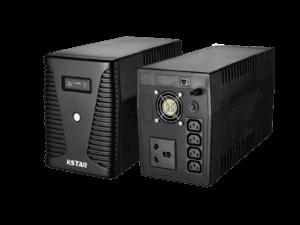 KSTAR 2000VA Line Interactive UPS With USB