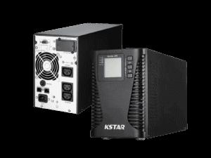 KSTAR 2000VA Online Tower Ups Usb/Lcd