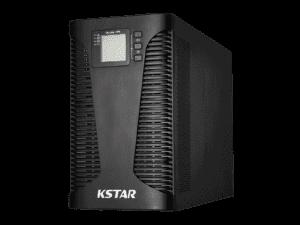 KSTAR 3000VA Online Tower Ups Usb/Lcd