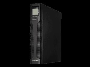 KSTAR UBR10 1000VA Online Rack Ups Usb/Lcd