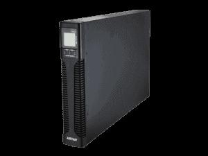 KSTAR UBR20 2000VA Online Rack Ups Usb/Lcd
